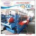 Картоноделательная машина пены Коркы PVC конструкции WPC шаблонов производственная линия