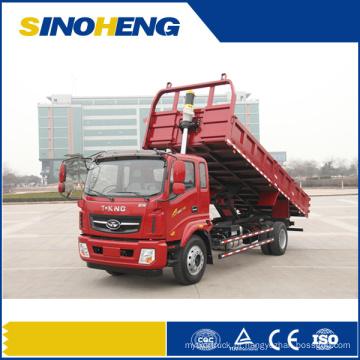 China Caminhão de caminhão basculante pequeno do caminhão de dever claro de 2ton 3ton