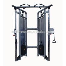 Nombres de los equipos de gimnasio Functional Trainer / Polea ajustable doble