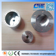 High Speed Keyless Magnetic Pump Flexible Disc Magnetic Shaft Couplings