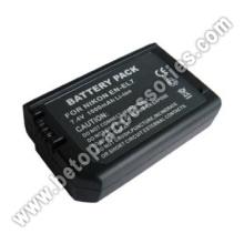Nikon Camera Battery EN-EL7
