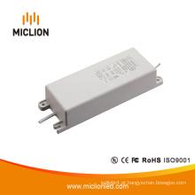 Excitador do diodo emissor de luz de 120W IP67 com FCC do UL do Ce