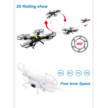 F183 RC 2.4GHz 6 Axis 4CH Remote Control Helicopter Explorers Квадрокоптер RC Дрон