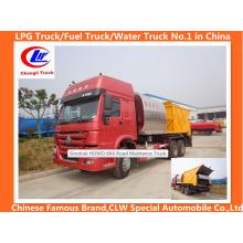 Sinotruk 6X4 Road Wartung LKW