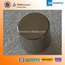Professioneller kundenspezifischer Generatorstabmagnet für Sensor Permanentmagnet n52