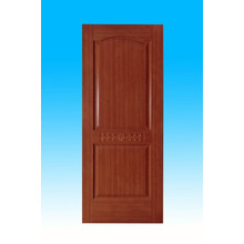 Three-Dimensional PVC Film MDF Door