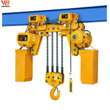 Good price electric chain hoist