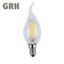 3000k cheap C35 4w e27 LED Filament Bulb