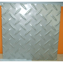 Stainless Steel Plate/Checked Stainless Steel Plates