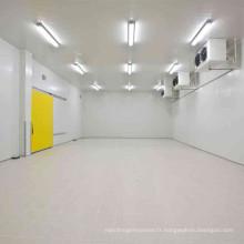 CACR-7 2017 chambre froide de stockage sous atmosphère contrôlée pour poisson