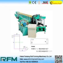 FX Stahlständer Traversen c Pfettenmaschine