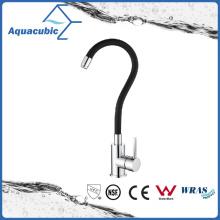 New Design Single Handle Kitchen Faucet (AF2412-5)