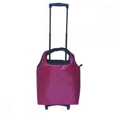 Detachable Trolley Bag Wheeled Shopping Bag