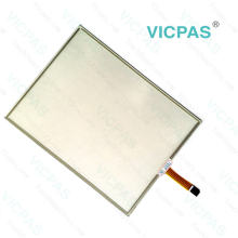 4XP0000.00-K07 Touch Screen Tastiera a membrana 4XP0000.00-K08