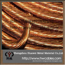 lightning protection copper wire