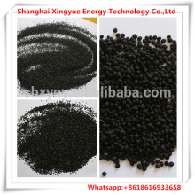 coal based pellet activated charcoal for water treatment