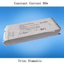 Fuente de alimentación conmutada LED regulable Triac