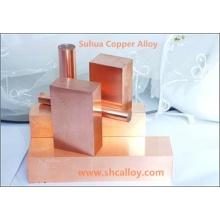 Nickel Cobalt Beryllium Kupfer