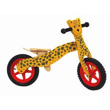 "Woody 12 ""Велосипед / детский деревянный велосипед / велосипед / игрушки / детский скутер"