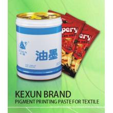 Gravure Printing Ink pour PP / PE Films (APG)