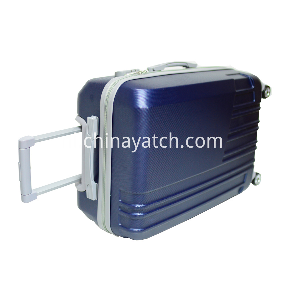 New Mould ABS Trolley Case