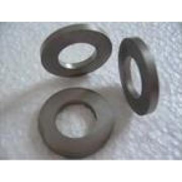 O mais baixo preço de fábrica de alta pureza molibdênio anel para venda
