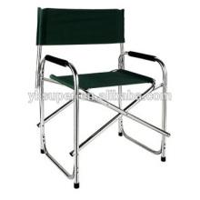 Cadeiras de diretor de lona