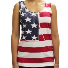 Дамы ручной скрининг американская Топ-флаг (ТТ-007)