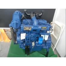 Huafeng Motor Ricardo Series para aplicaciones marítimas