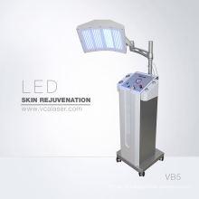 équipement de spa de machine faciale d'oxygène