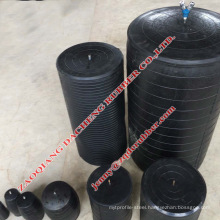 Hot Sale Rubber Pipe Plug for Test Leak