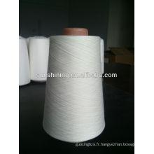 100% de fil filé viscose
