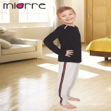 Miorre OEM Wholesale %100 Cotton Kids Boy Sleepwear Pajamas Set