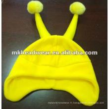 Chapeau drôle de corne, chapeau de carnaval, chapeau de fête, chapeau promotionnel