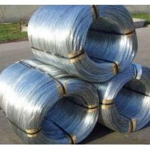Электрооцинкованное железо / стальная проволока