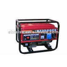 Générateur de moteur à gaz naturel 5kw