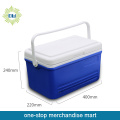 16L Plastic Cooler Box with Handle