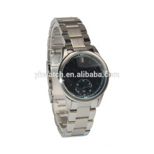 Latest simple design watch with folded band western watch price