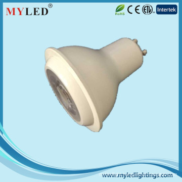 6w COB LED Spot Light Gu10 Dimmable Led Spot light