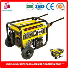 Génératrices à essence Type Elepaq (SC5000CXS2) pour la maison & extérieure alimentation