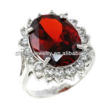 Anéis dos homens anel de diamantes preço alibaba atacado