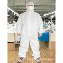 Xs - XXL Medical Disposable Protection Suit