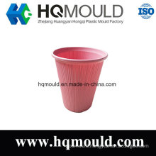 High Quality Waste Bin Plastic Injection Mould