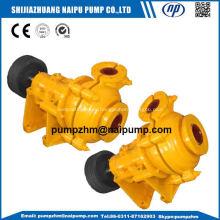 Centrifugal slurry pump AH type