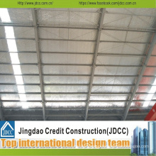 Prefab Quality Steel Structures Shed