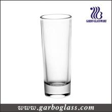 3oz claro pequeño licor de vidrio (GB070203H)