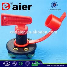 ASW-A01 interrupteur batterie de voiture électrique interrupteurs batterie marine isolateur