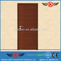 JK-W9042 Wooden interior main door design