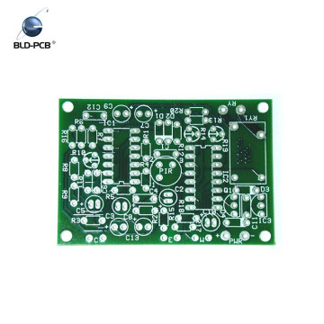 PCB factory led tv circuit board