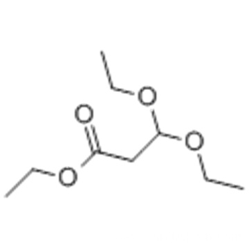 ETHYL 3,3-DIETHOXYPROPIONATE CAS 10601-80-6